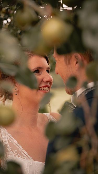 Hochzeit in Ailinger Mühle
